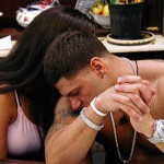 >Therapy at the 'Jersey Shore'…