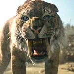 > Why your wife looks like a Sabre-Tooth Tiger